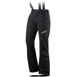 TRIMM PANTHER LADY černá L - Dámské lyžařské kalhoty