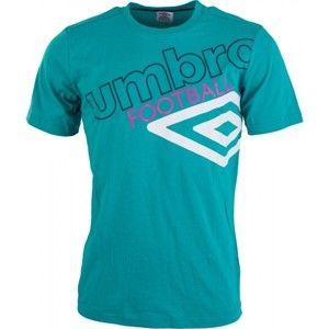 Umbro GRAPHIC TEE 2 - Pánské triko