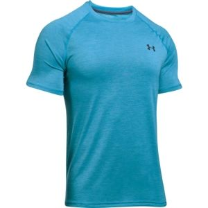 Under Armour UA TECH SS TEE - Pánské triko