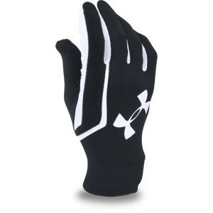Under Armour SOCCER FIELD PLAYERS GLOVE - Hráčské rukavice