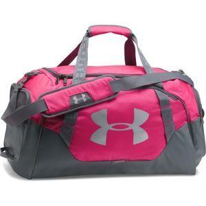 Under Armour UNDENIABLE DUFFLE 3.0 MD - Sportovní taška