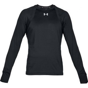 Under Armour HEXDELTA LONGSLEEVE  XL - Pánské běžecké triko