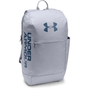 Under Armour PATTERSON BACKPACK šedá UNI - Batoh