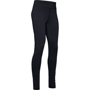 Under Armour SPORSTYLE BRANDED LEGGINGS  XL - Dívčí legíny