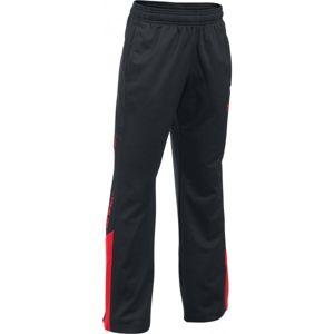 Under Armour BRAWLER 2.0 PANT černá S - Chlapecké kalhoty