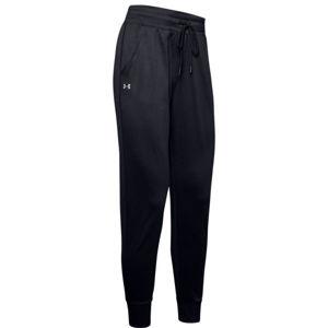 Under Armour TECH PANT 2.0 černá L - Dámské kalhoty