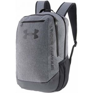 Under Armour HUSTLE BACKPACK LDWR šedá NS - Batoh