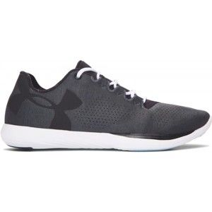 Under Armour STREET PRECISION LO RIXD W - Dámská fitness obuv