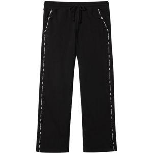 Vans WM CHROMOED PANT PORT ROYALE  S - Dámské kalhoty