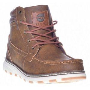 Westport SURTE hnědá 44 - Pánská zimní obuv