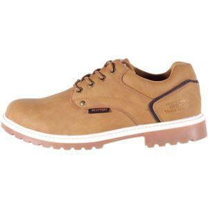 Westport ASTRAND béžová 46 - Pánská vycházková obuv