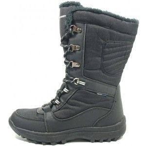 Westport IRJA černá 36 - Dámská zimní obuv