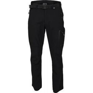 Willard ALEK  XL - Pánské kalhoty z tenkého softshellu