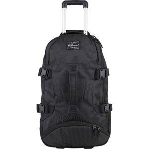 Willard BRENO černá NS - Cestovní taška s pojezdem