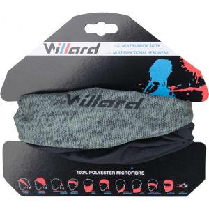 Willard HAMY  UNI - Multifunkční šátek