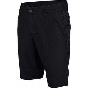 Willard INDY černá L - Pánské šortky