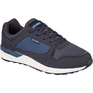 Willard RULE modrá 40 - Pánská volnočasová obuv