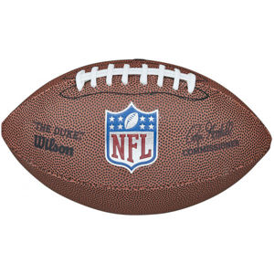 Wilson MINI NFL GAME BALL REPLICA DEF BRW   - Mini míč