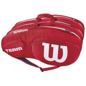 Wilson TEAM III 12 PACK - Tenisová taška