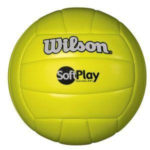 Wilson SOFT PLAY VOLLEYBALL - Volejbalový míč