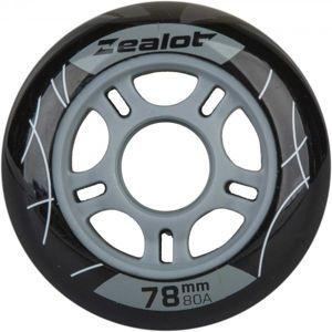 Zealot 78-80A WHEELS 4PACK  NS - Inline kolečka