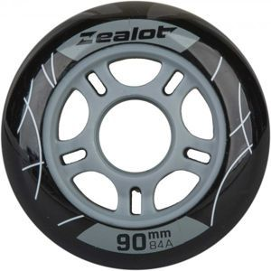 Zealot 90-84A WHEELS 4PACK - Sada in-line koleček