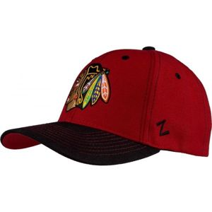 Zephyr STAPLE CAP CHICAGO BH - Kšiltovka